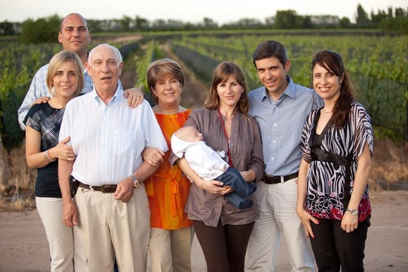 La Familia - Bodega Roca